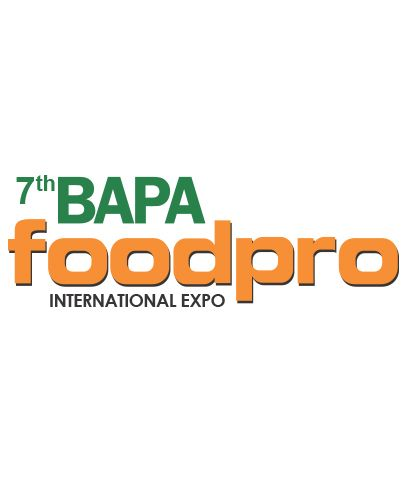 2019Bapa Foodpro International Expo