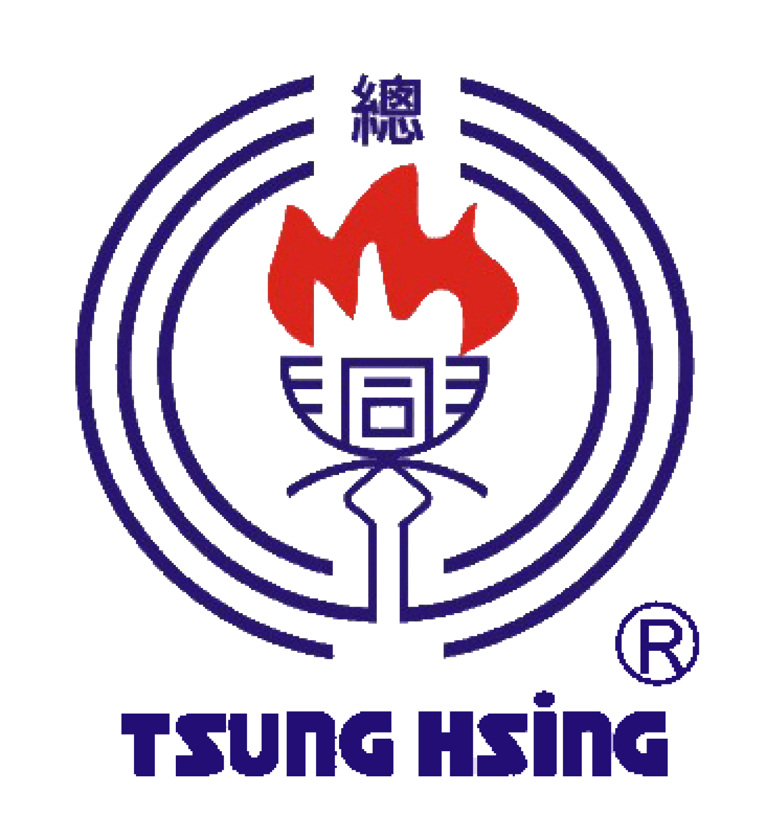 Tsung Hsing Food Machinery Co., Ltd